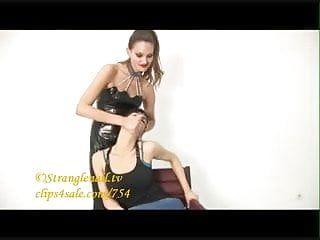 Strangle nails fetish smother facual cumshots lesbos