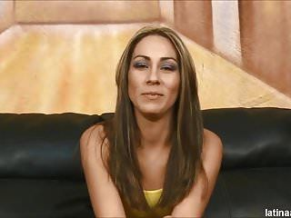 Diminutive lalin girl amy valdes mouth stuffed and arse drilled