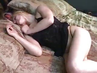 Fastened to daybed and pumped