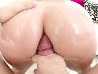 Anal sex with large gazoo kelly divine