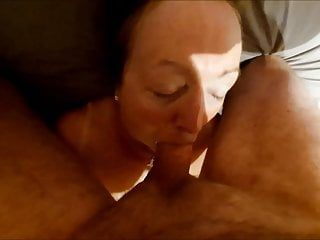 Jonsey acquires unfathomable face fuck with a cum facial