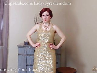 Cuckold and encouraged bi sampler part two by lady fyre