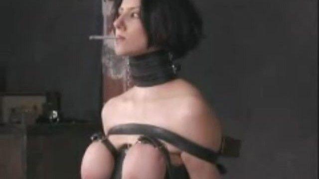 Insex smokin schiavitù