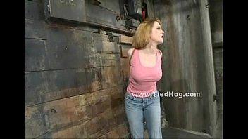 Ribald room holds prisoner honey