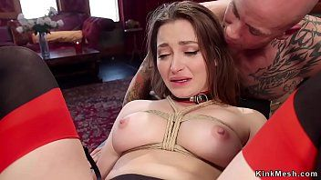Photographer joined in three-some sm sex