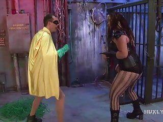 Huxly tickle tortures man wonder - jock dastard, saharra hux