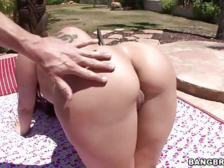 Kelly divine acquires anal screwed