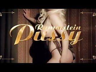 Rammstein muff porn music episode video edited