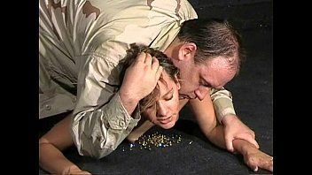 Military sm and humiliation of emma louise