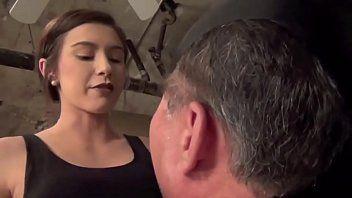 La dea educa il suo schiavo