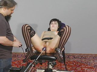 Greater quantity evil painful punishments 5of7