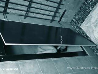 Domme kristin - lesbo torture in punishment dungeon