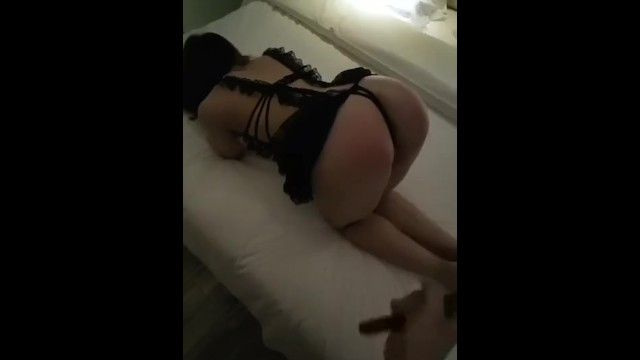 Chinese gal - this babe wish being a sex serf