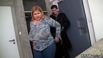 Chunky hotty slender boy with large knob