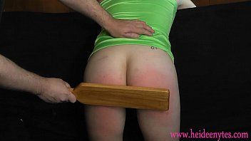 Miss behave acquires spanked for partying trailer hd