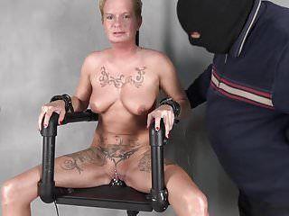 Electric chair beneath vigour