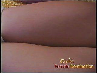Compliant serf beauty has a great time engulfing on sex toys