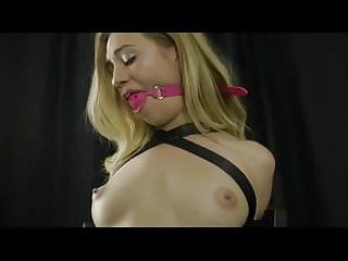 Armbinder chair bound agonorgasmos