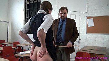 Pandora blakes detention abode schoolgirl flogging