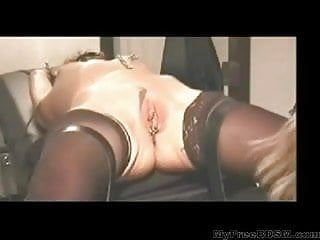 Tractable older cum-hole whipping by wf