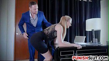 Segue il castigo per segretario tutorato