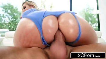 A pawg willing for act - aj applegate