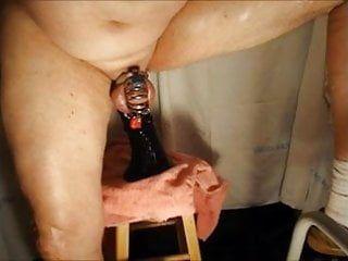 Goddess jezz bitch slave-1 anal training