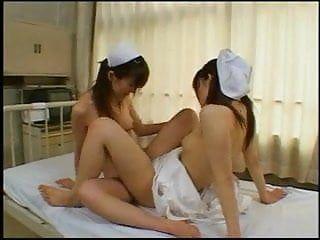 Lesbo nurse censored