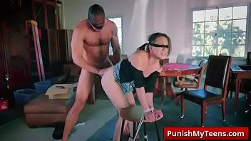 Pliant porn - the mysterious package with alex moore porn clip-03