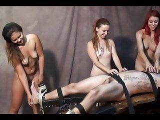 Tickling use homosexual fffm, cook jerking
