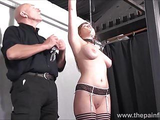 Blond villein taylor hearts tit torments and kinky servitude of