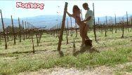 Film porno de Silvina Luna
