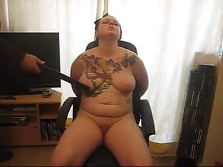 Nipps hard drubbing