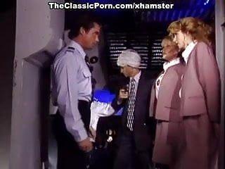 Houston, rebecca lord, t.t. chap in classic porn video