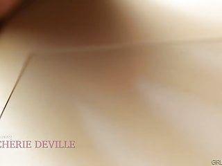 Beauties try anal - phoenix marie, cherie deville