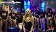 Nikki riddle hardcore trailer for bukkake team fuck ggg scene